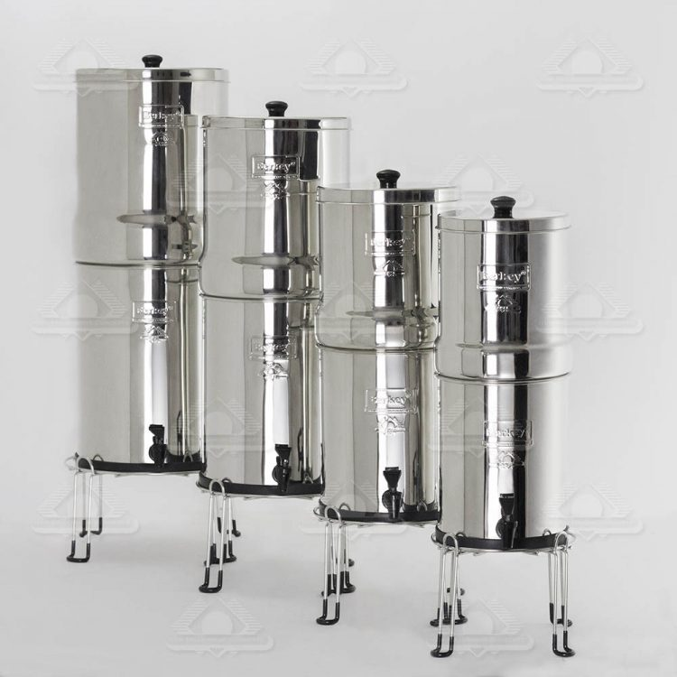 Home Purification Systems