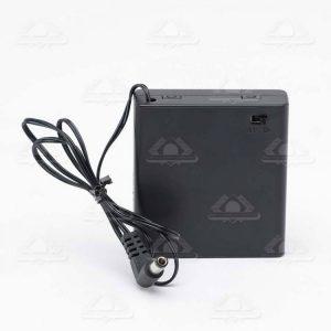 Berkey Light Auxiliary Battery Adapter